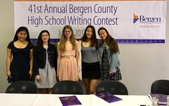 Students Recognized at Pegasus Awards: Bergen County High School Writing Contest