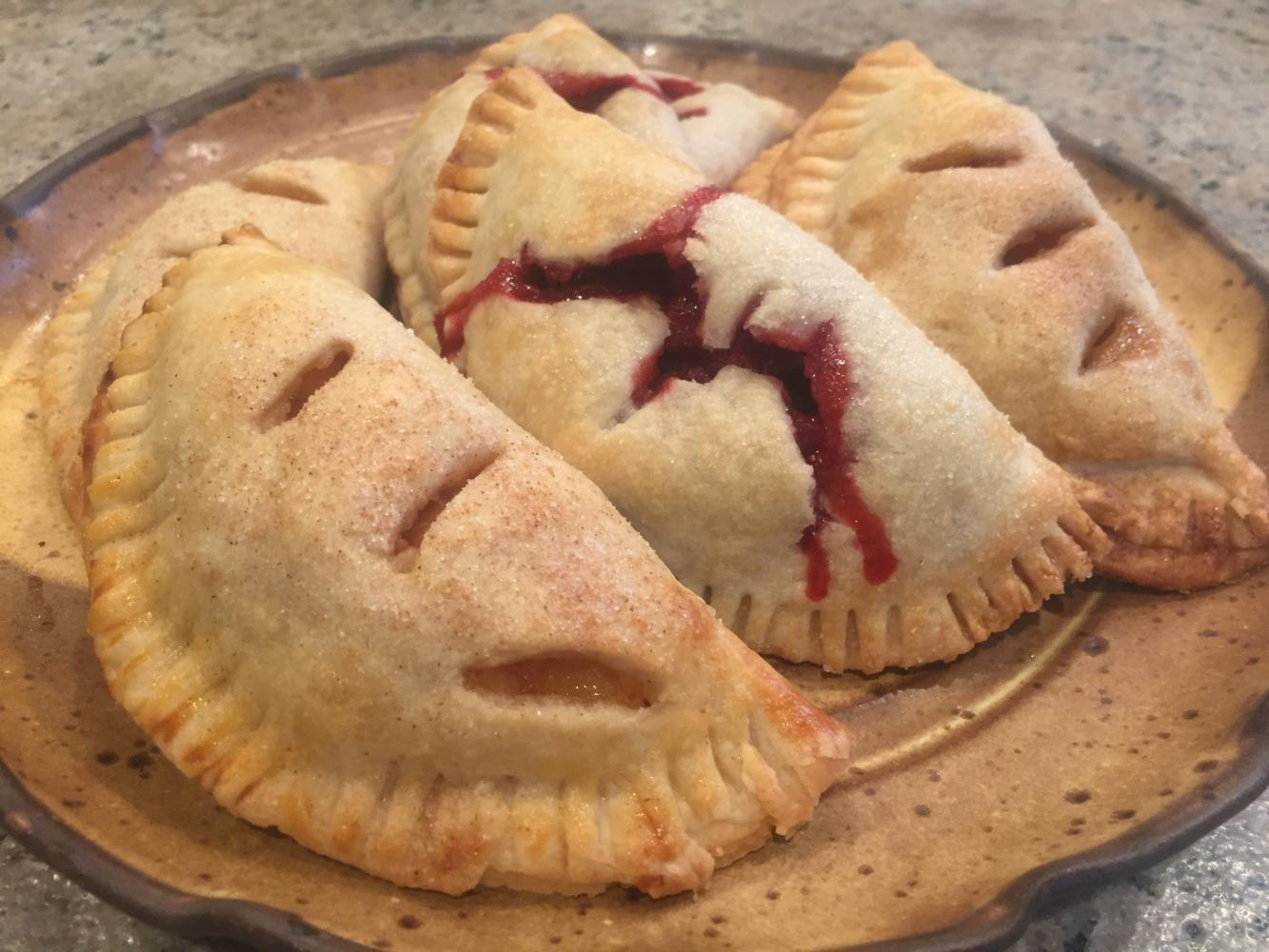 Summer Hand Pies