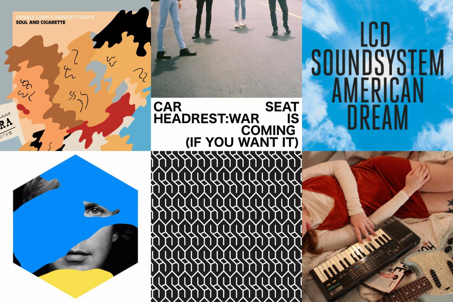 Things That Make Your Ears Go Hmm: August Edition
