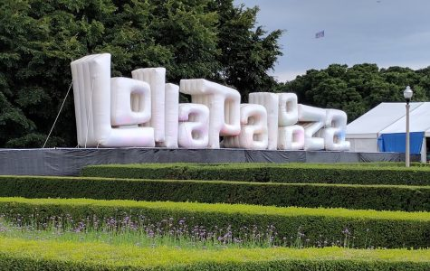 Lollapalooza: What to Expect at a Music Festival