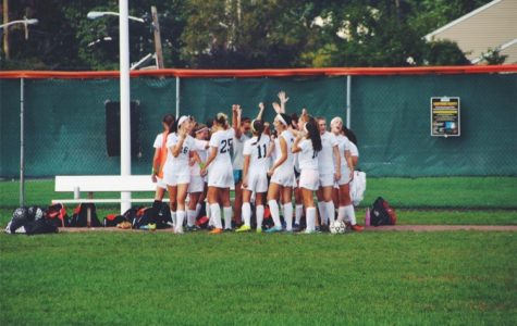 Girls Soccer Is Back, and the Teams Want Turf Time