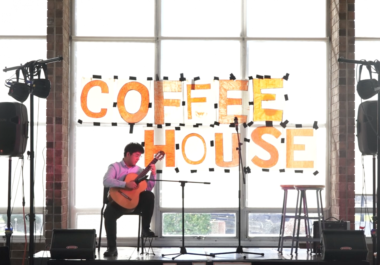 THS Coffeehouse