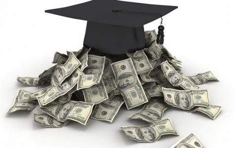 With college tuition on the rise, how will our seniors pay the price?