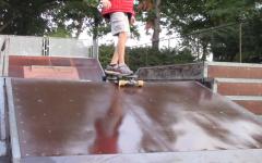 Tenafly Skate Park