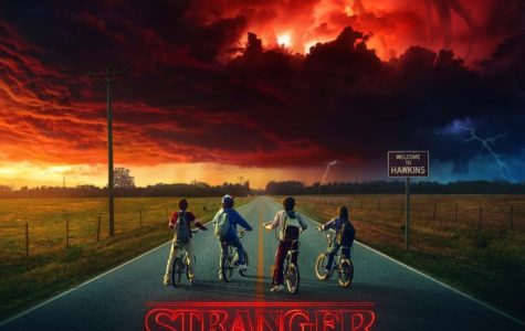 Halloween Week Activity? New Stranger Things Season Releases