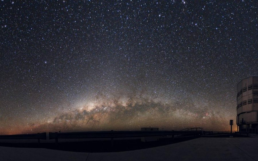 The Abnormality of the Milky Way Galaxy