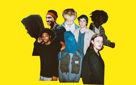 What It Means to Be a Boy Band: The BROCKHAMPTON Story