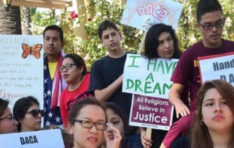 DACA's Termination Brings Cheers and Fears