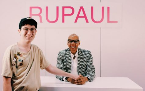 The Rise of the Supermodel of the World: A Look into the Career of RuPaul