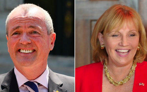NJ Gubernatorial Election 2017: What You Need to Know