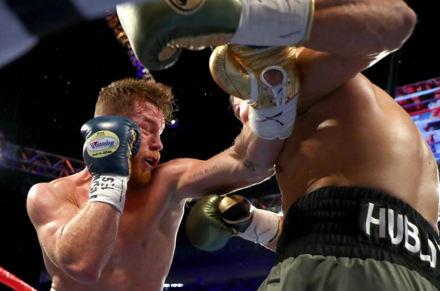 GGG vs. Canelo: Questioning the Legitimacy of Boxing