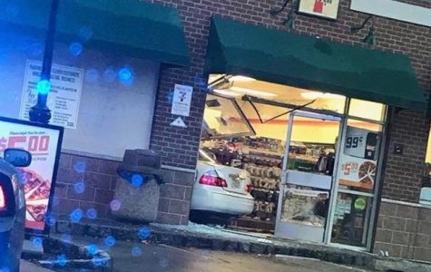Tenafly Resident, Age 86, Crashes into 7-Eleven