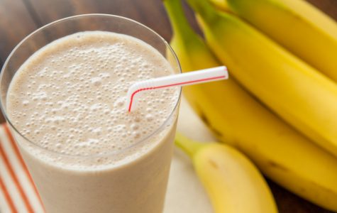 Lifestyle ~ This Week: Smoothies!