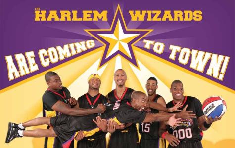 Harlem Wizards vs. Tenafly Staff