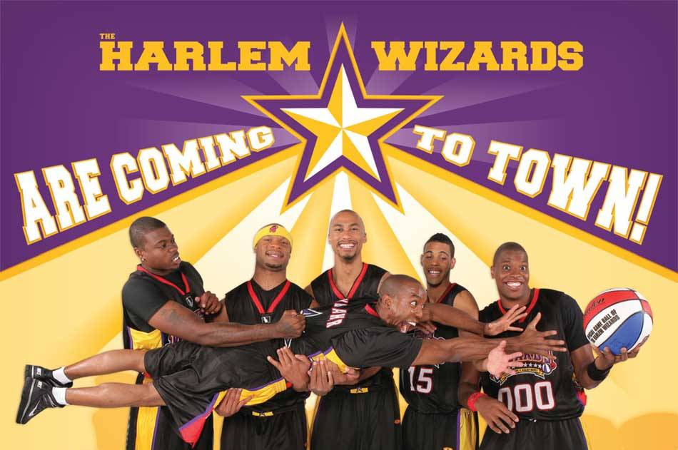 The Harlem Wizards