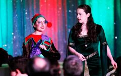 The Annual Madrigals Performance:  A Holiday Cabaret