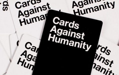Cards Against Humanity Stumps Trump