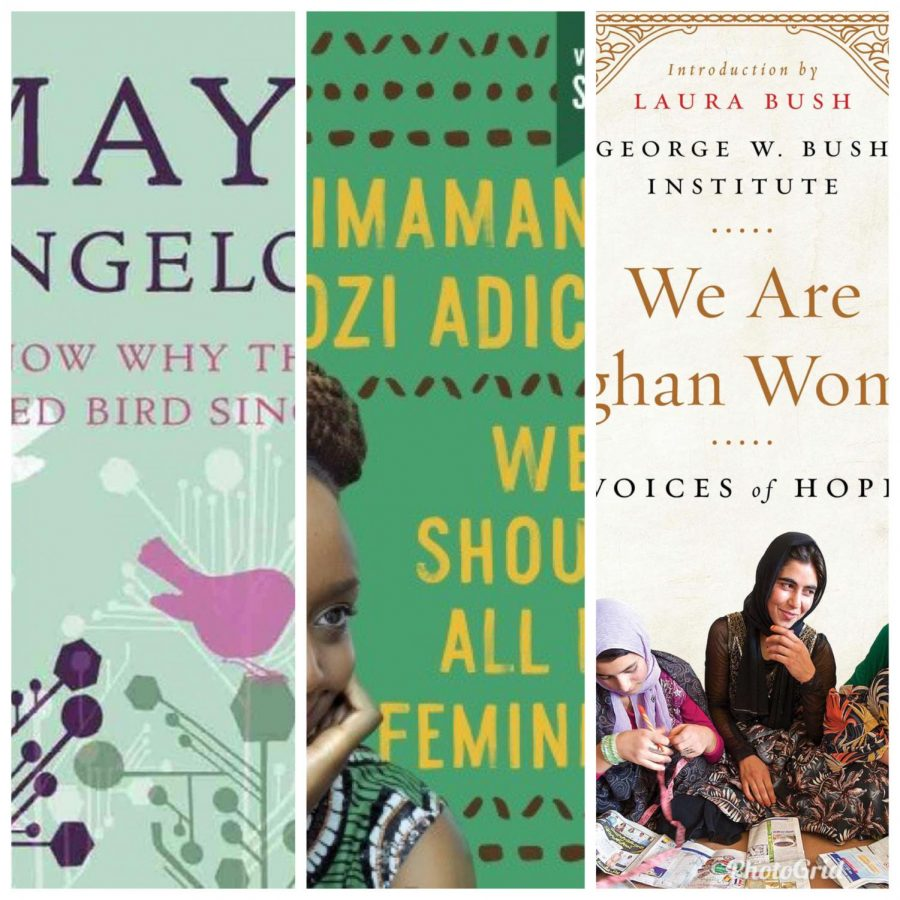 Three Eye-Opening Books Every Feminist Should Read