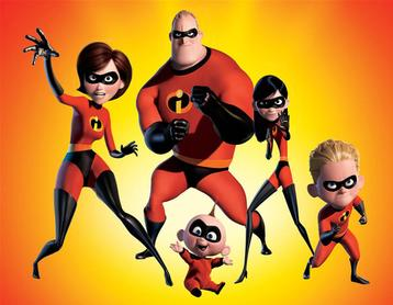 The Incredible Comeback: The Incredibles 2