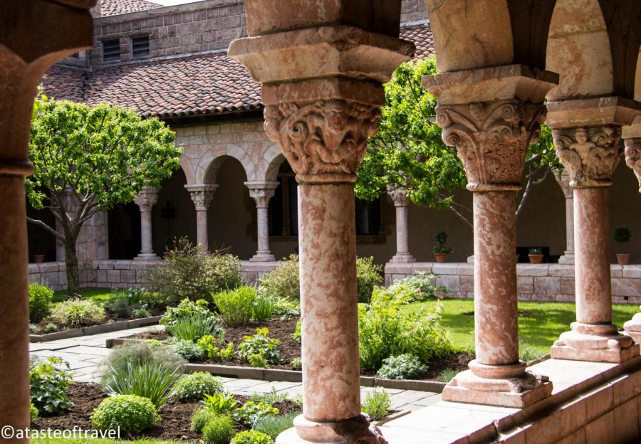 The+Cloisters