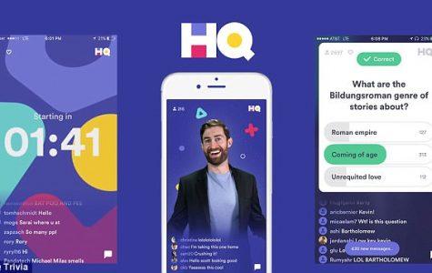 HQ: The New Mobile Phenomenon