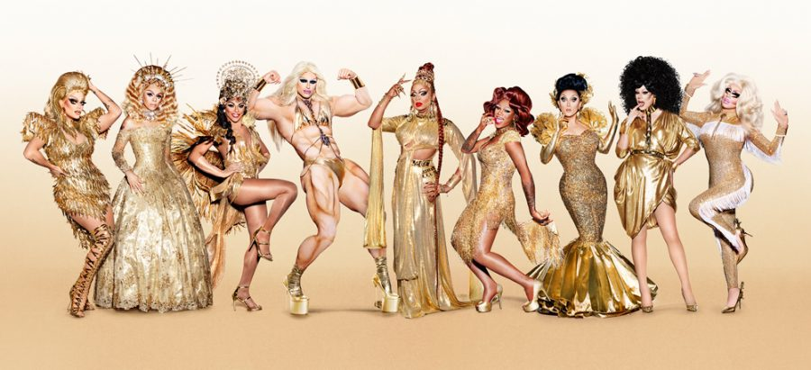 Start Your Engines! RuPaul's Drag Race All Stars Three Shifts into Gear