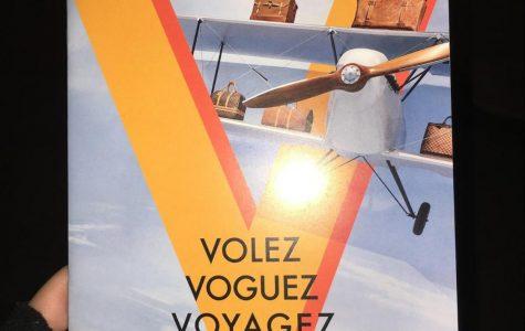Volez, Voguez, Voyagez—Louis Vuitton Exhibition