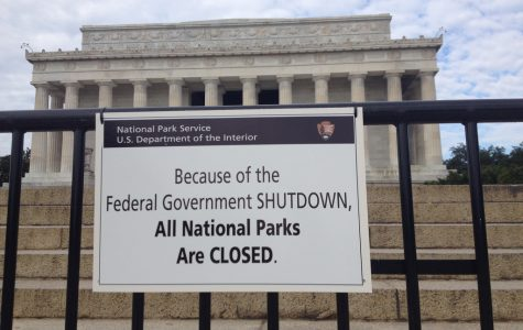 The Three-Day Shutdown