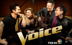 The Problem with The Voice