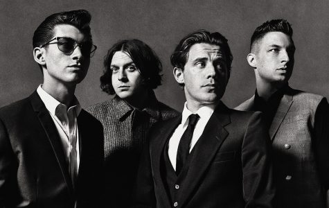 The Arctic Monkeys Back from the Dead