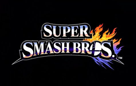 Super Smash Bros. Five Is Coming to Nintendo Switch