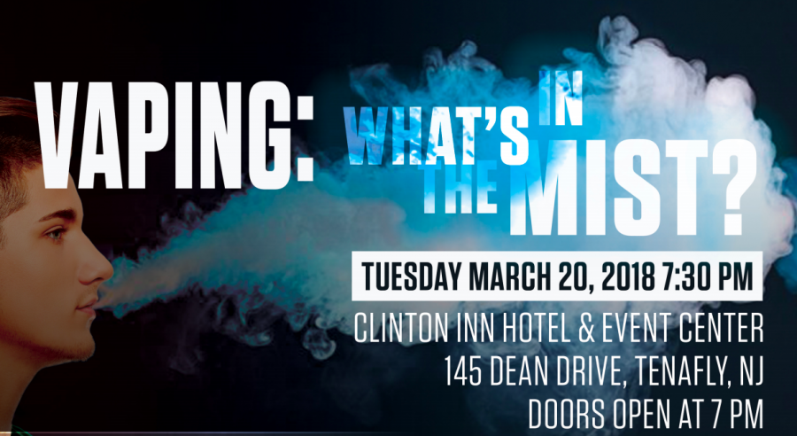 Clinton+Inn+Hosts+Vaping+Lecture
