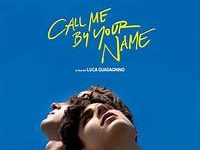 Call Me by Your Name: That's Amore!