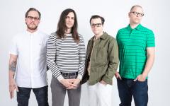 The Evolution of Weezer