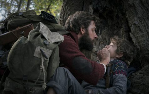 "A Quiet Theater, ""A Quiet Place"""