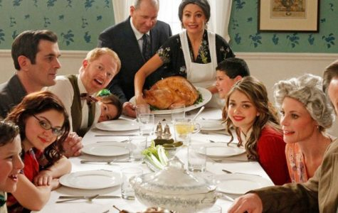 The Ten Types of Relatives You See Over the Holidays