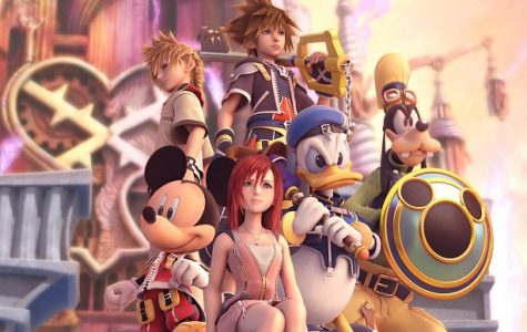Kingdom Hearts III: The New but Not Third Installment in the Kingdom Hearts Franchise