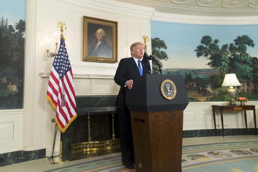 Donald Trump's Bad Deal