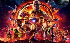A Marvel Scale Finale—Avengers: Infinity War