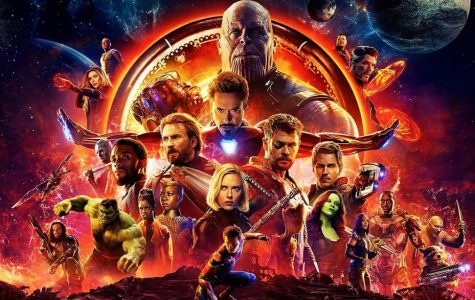 A Marvel-Scale Finale—Avengers: Infinity War