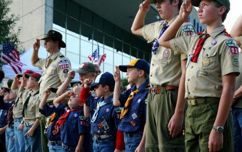 Boy…Scouts?