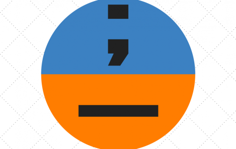 In Defense of Semicolons and Em-Dashes