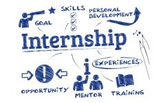 Senior Internships: Students Explore and Apply Their Interests in Real-World Settings