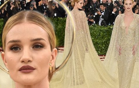 The Best and Worst of The Met Gala 2018