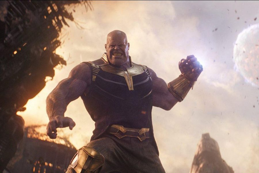 "The True Protagonist of Marvel's ""Infinity War"""