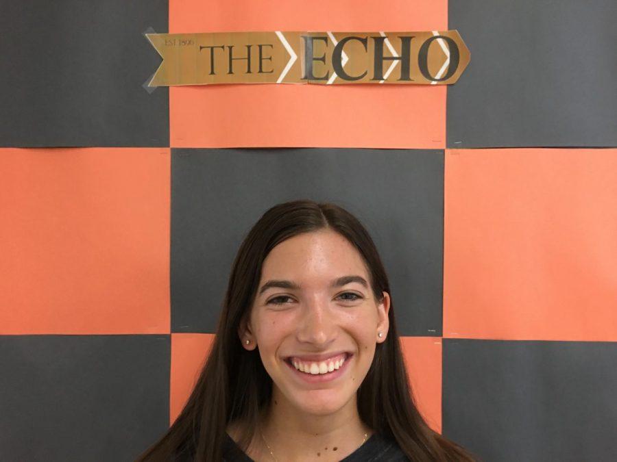 Chloe Altschul