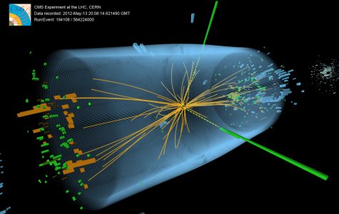 Physicists Discover the Decay of Higgs Bosons After Six Years