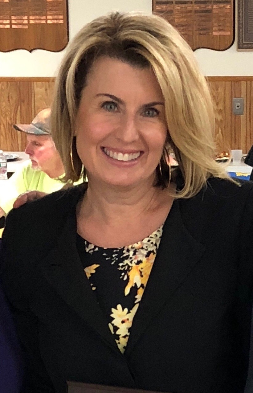 Shauna DeMarco, Superintendent of Schools