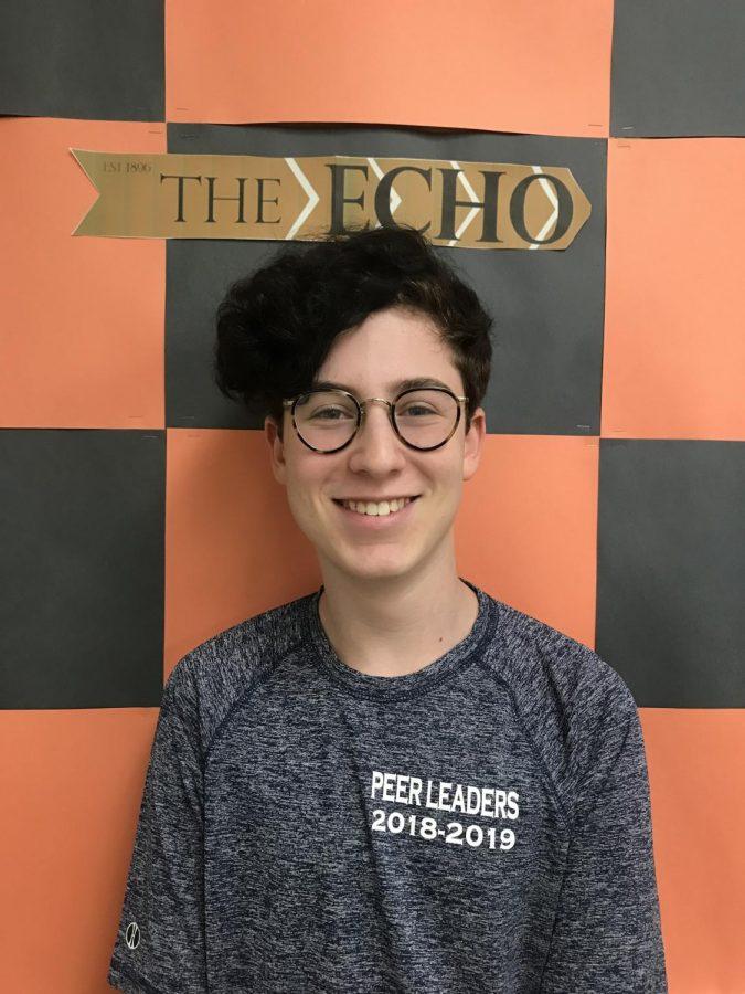 Evan Hecht