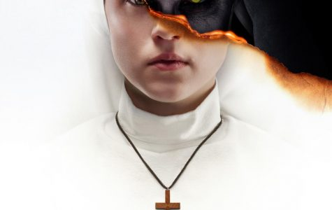 Movie Review: The Nun